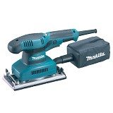 MAKITA Variable Speed Finishing Sander [BO3711] - Mesin Amplas / Sander